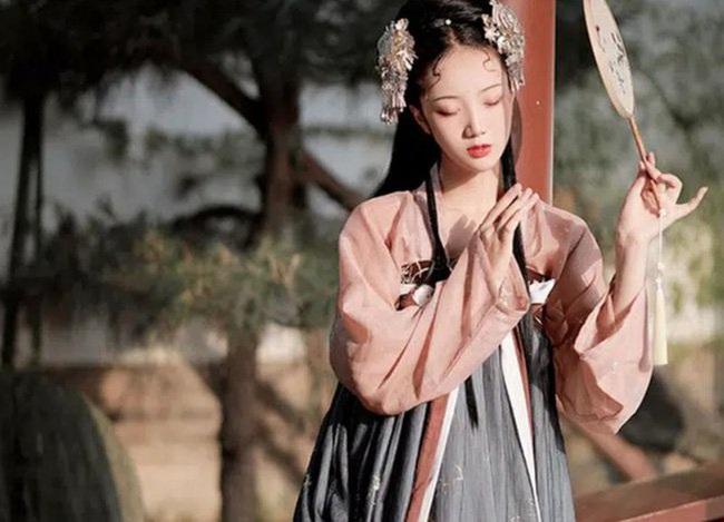 Thái hậu Trung Hoa cùng con dâu làm kỹ nữ là ai? - Ảnh 1.