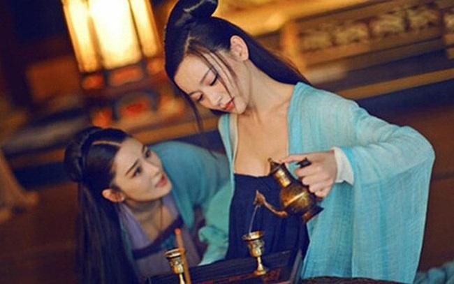 Thái hậu Trung Hoa cùng con dâu làm kỹ nữ là ai? - Ảnh 2.