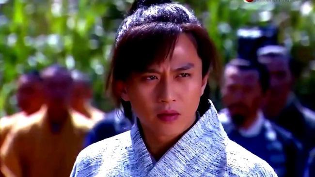 Kiếm hiệp Kim Dung: Không phải Âu Dương Phong hay Tứ đại ác nhân đây mới là nhân vật gây nhiều tội ác nhất - Ảnh 4.