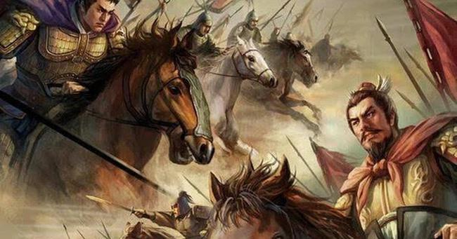 Nếu dòng họ Tư Mã không tạo phản, liệu Tào Ngụy có thống nhất được Tam quốc hay không? - Ảnh 3.