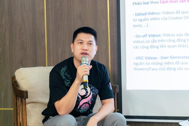 OTA Network tổ chức chuỗi sự khiến VIietnam Creator Summit (VCS) 2021 - Ảnh 5.