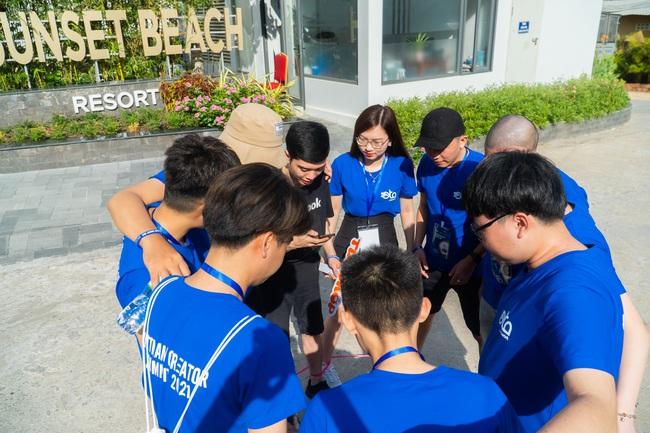 OTA Network tổ chức chuỗi sự khiến VIietnam Creator Summit (VCS) 2021 - Ảnh 2.