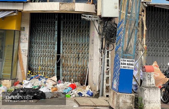 Quảng Ngãi: Nhà công sản trị giá nhiều tỷ/căn bỏ hoang ngay trung tâm thành phố  - Ảnh 6.