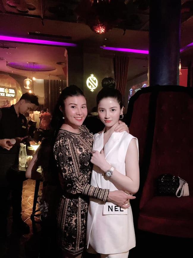 Đây! Lý do bạn gái tin đồn của Quang Hải dáng đẹp như hoa hậu - Ảnh 2.