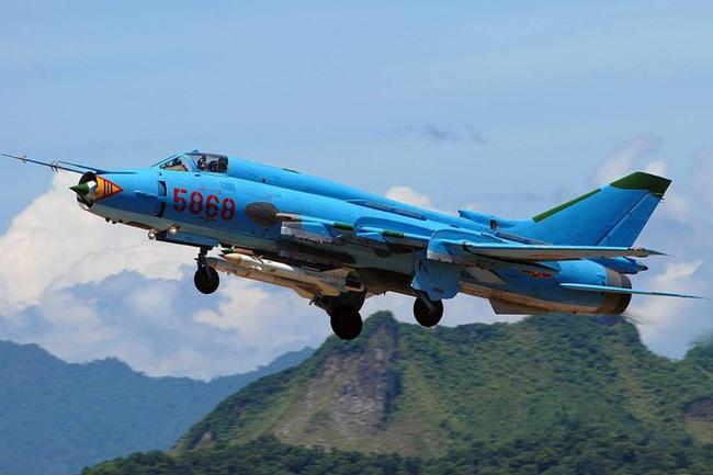 Su-25 thành công rực rỡ ở Trung Đông, xứng đáng thay thế cho Su-22 Việt Nam - Ảnh 1.
