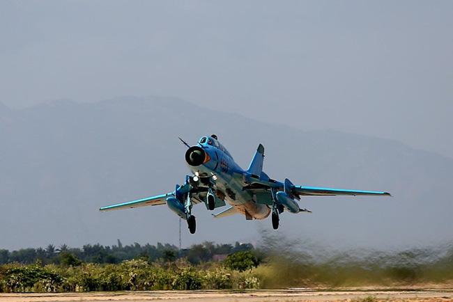 Su-25 thành công rực rỡ ở Trung Đông, xứng đáng thay thế cho Su-22 Việt Nam - Ảnh 2.