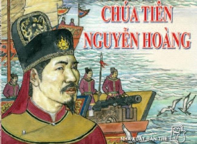 Sứ thần vua Lê mưu trí thoát được bẫy của chúa Nguyễn Hoàng - Ảnh 1.