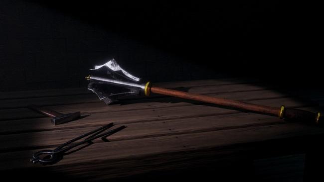 Vì sao chùy là vũ khí đáng sợ nhất châu Âu Trung cổ? - Ảnh 8.