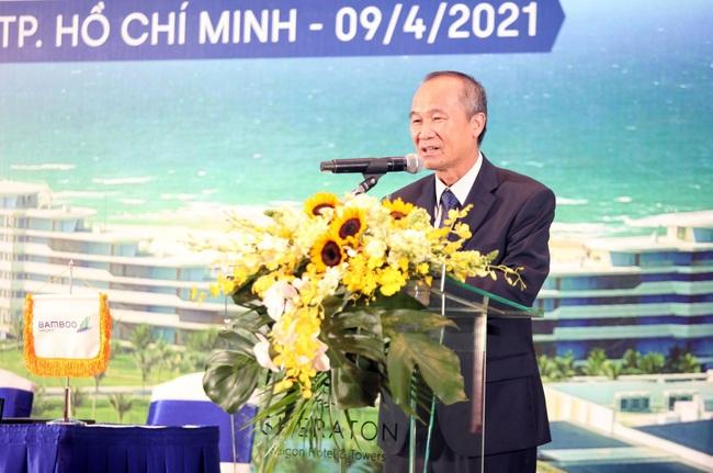 """Sacombank """"bắt tay"""" với hệ sinh thái Bamboo Airways của tỷ phú Trịnh Văn Quyết  - Ảnh 1."""