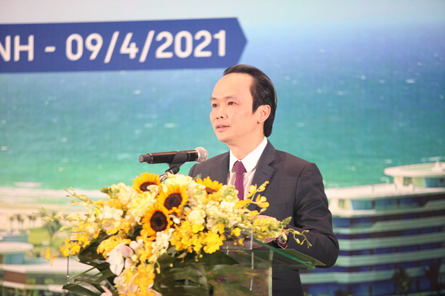 """Sacombank """"bắt tay"""" với hệ sinh thái Bamboo Airways của tỷ phú Trịnh Văn Quyết  - Ảnh 3."""