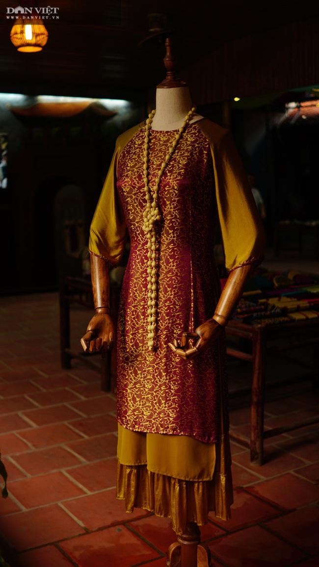 Làng lụa Vạn Phúc: Từ truyền thống trăm năm đến sức bật của một điểm du lịch « khó có thể bỏ qua » - Ảnh 13.
