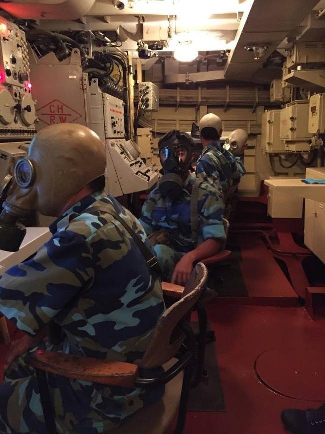 Mặt nạ phòng độc nào đang được sử dụng phổ biến trong Quân đội Việt Nam? - Ảnh 1.