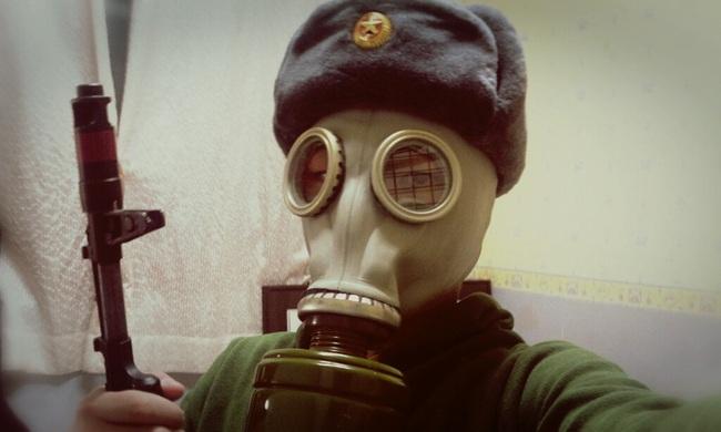 Mặt nạ phòng độc nào đang được sử dụng phổ biến trong Quân đội Việt Nam? - Ảnh 2.