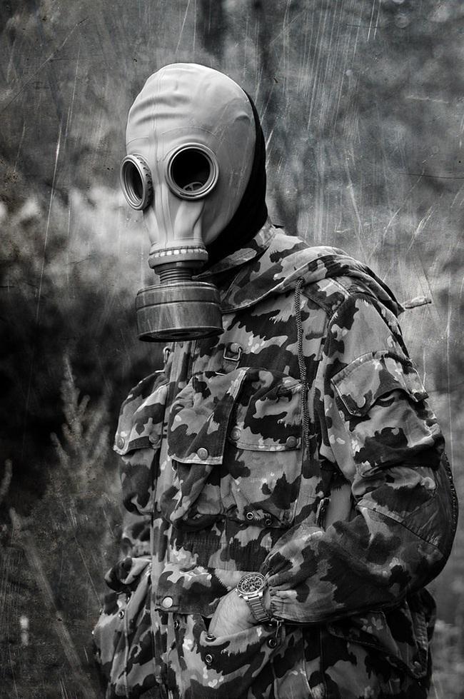 Mặt nạ phòng độc nào đang được sử dụng phổ biến trong Quân đội Việt Nam? - Ảnh 6.