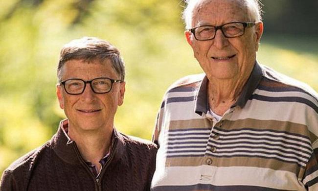 Những điều cha mẹ Bill Gates đã làm để tạo nên một tỷ phú công nghệ  - Ảnh 2.