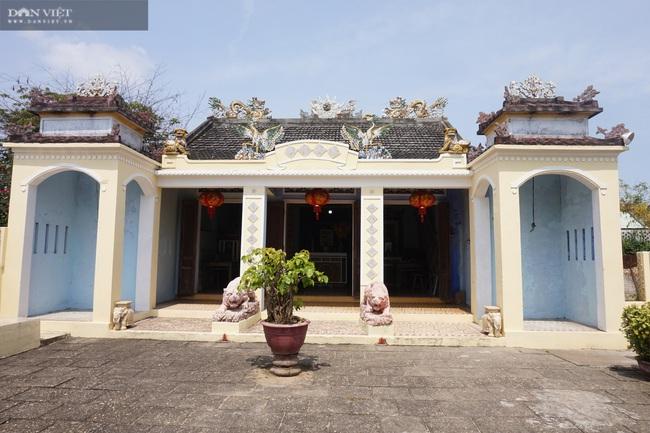 Đà Nẵng: Độc đáo ngôi làng chài cổ duy nhất ở phố biển, có sông có núi, có đặc sản tiến Vua - Ảnh 4.