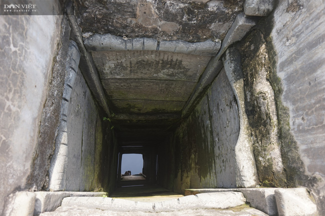 Đà Nẵng: Độc đáo ngôi làng chài cổ duy nhất ở phố biển, có sông có núi, có đặc sản tiến Vua - Ảnh 5.