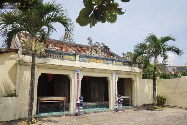 Đà Nẵng: Độc đáo ngôi làng chài cổ duy nhất ở phố biển, có sông có núi, có đặc sản tiến Vua - Ảnh 6.