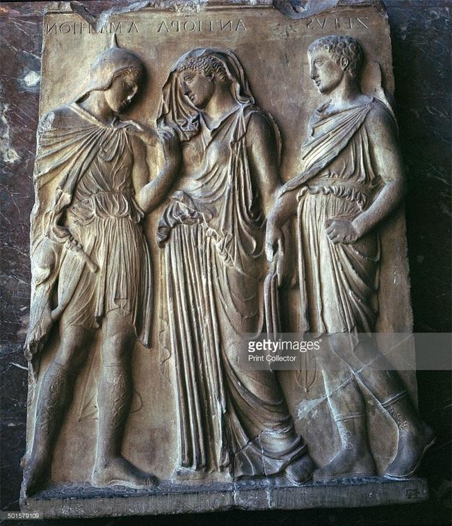 """Bật mí """"sốc"""" về phụ nữ thời cổ đại ít ai ngờ tới - Ảnh 3."""