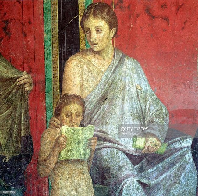"""Bật mí """"sốc"""" về phụ nữ thời cổ đại ít ai ngờ tới - Ảnh 5."""