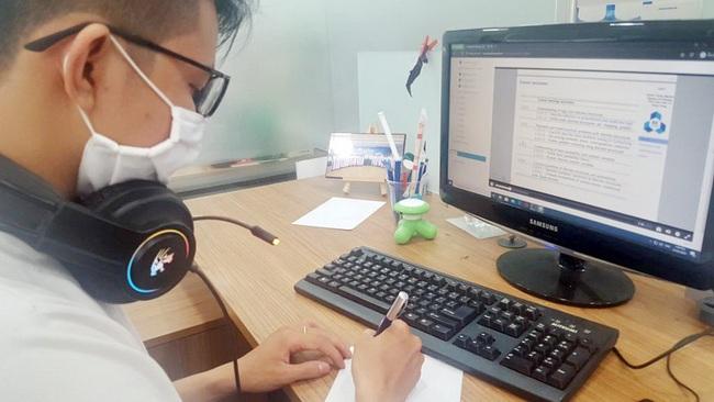 Ngày 3/5: Danh sách mới nhất các trường đại học cho sinh viên học online phòng tránh dịch - Ảnh 1.