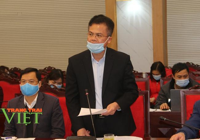 Sơn La: Ra công văn hoả tốc tạm dừng các cơ sở kinh doanh, dịch vụ - Ảnh 1.