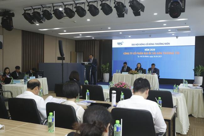 TTC Land: Hàng năm sẽ M&A để tăng 1-2 quỹ đất quy mô 5-15ha tại Long An, Phú Quốc, Đồng Nai, TP.HCM - Ảnh 1.