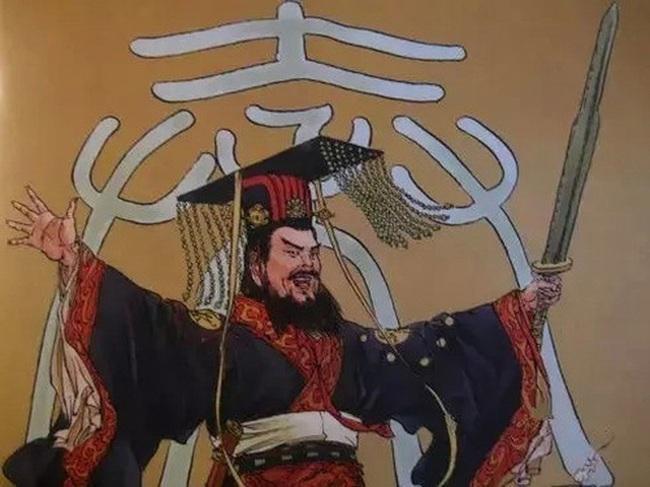 Thành tựu để đời của Tần Thủy Hoàng sau khi thống nhất thiên hạ - Ảnh 4.