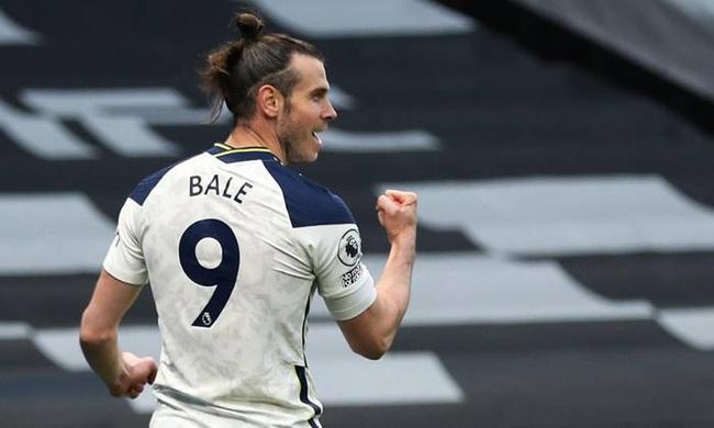 Bale sắp hết hạn hợp đồng cho mượn ở Tottenham.
