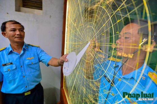 """Cận cảnh lớp """"áo giáp"""" bảo vệ không thể thiếu của dàn radar biển đảo Việt Nam - Ảnh 4."""