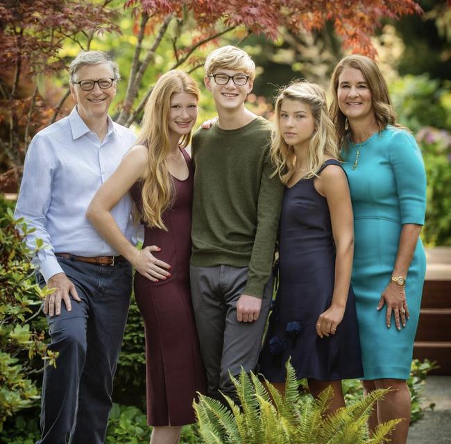 """Vợ chồng tỷ phú Bill Gates ly hôn: Trước đó đã nuôi dạy con vô cùng """"khắc nghiệt"""" - Ảnh 3."""