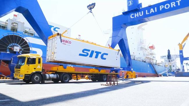"""Logistics """"trọn gói"""" cho nông nghiệp – THILOGI góp phần mang nông sản Việt ra thế giới - Ảnh 3."""