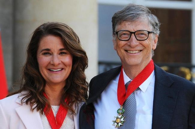 """Vợ chồng tỷ phú Bill Gates ly hôn: Trước đó đã nuôi dạy con vô cùng """"khắc nghiệt"""" - Ảnh 1."""