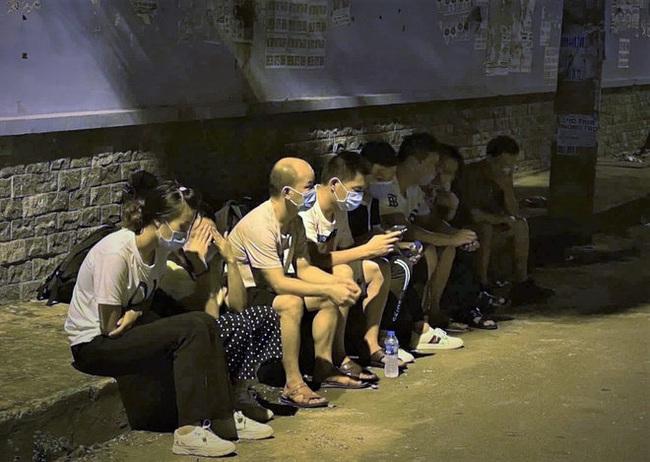 TPHCM: Phát hiện 11 người nước ngoài nhập cảnh trái phép trong 4 ngày lễ - Ảnh 1.