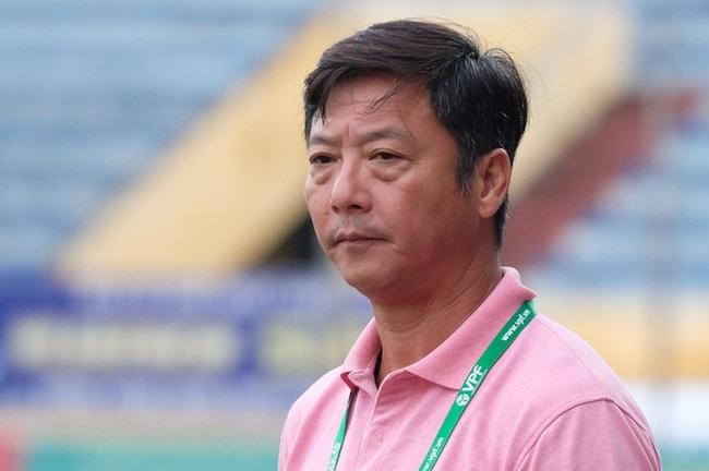 5 lần HLV Lê Huỳnh Đức khiến Hà Đức Chinh… muối mặt - Ảnh 3.