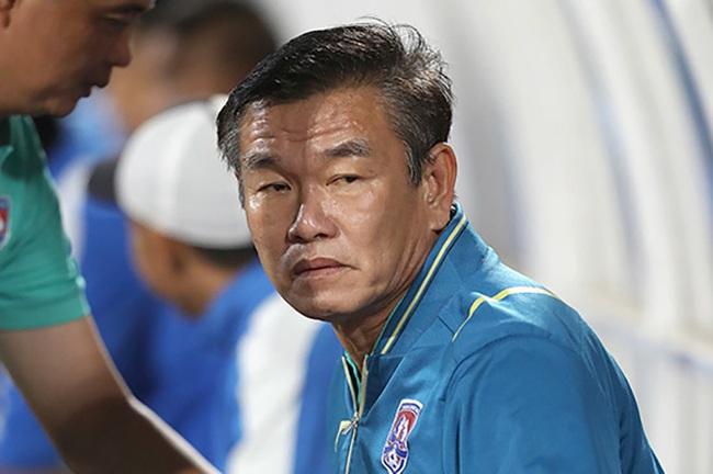 """2 lần HLV Phan Thanh Hùng """"đột ngột"""" bị bệnh tim, xin rời CLB - Ảnh 1."""