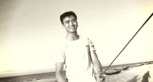Sinh viên Nguyễn Văn Nhã quên mình cứu bạn đuối nước: Gia đình mong con có bằng đại học - Ảnh 1.
