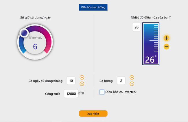 EVN triển khai công cụ ước tính sản lượng điện cho khách hàng - Ảnh 3.