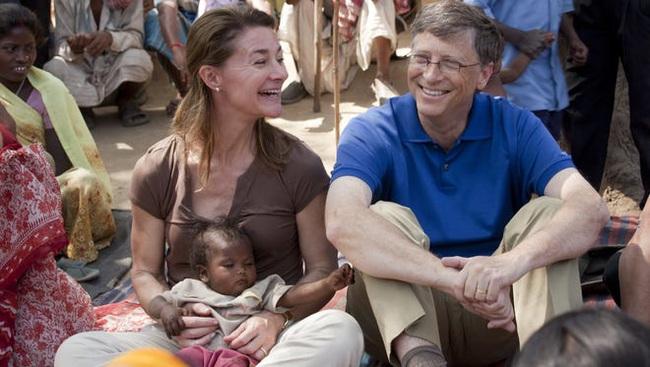 Bill Gates ly hôn - Ảnh 2.