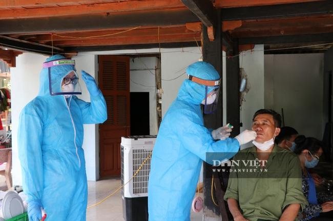 Yên Bái: 564 F1 và người liên quan có kết quả âm tính với SARS-CoV-2 - Ảnh 1.