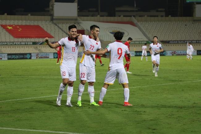 """Cựu tiền vệ Lê Quốc Vượng: """"Oman sẽ là thước đo cho sự tiến bộ của đội tuyển"""" - Ảnh 2."""