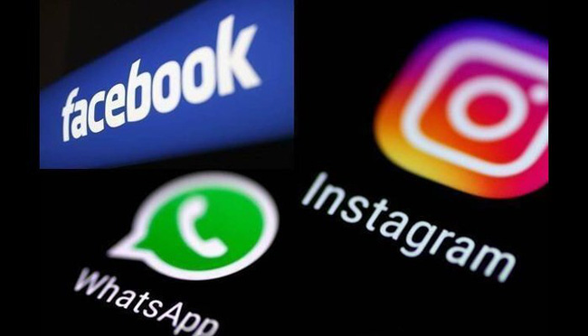 Người dùng trẻ dần từ bỏ Facebook - Ảnh 1.