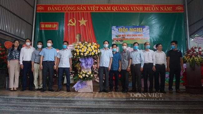 Thái Nguyên: HTX nuôi bò 3B vừa bán thịt vừa bán giống mỗi năm doanh thu hàng trăm tỷ đồng - Ảnh 1.