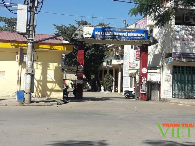 Điện Biên: Thí điểm hoạt động vận tải hành khách bằng ô tô đi - đến Hà Nội và 3 tỉnh Tây Bắc từ 13/10 - Ảnh 1.