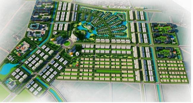 Lấy ý kiến dự thảo đồ án quy hoạch khu dân cư hiện đại phía Bắc TP.Huế rộng hơn 185ha  - Ảnh 2.