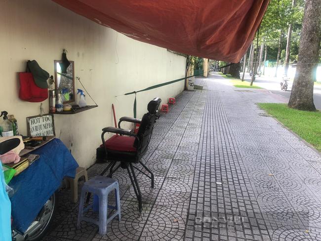 Vui buồn chuyện 'cầm đầu thiên hạ' ở Sài Gòn - Ảnh 2.