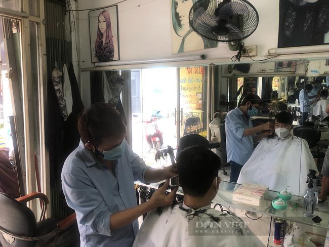 Vui buồn chuyện 'cầm đầu thiên hạ' ở Sài Gòn - Ảnh 3.