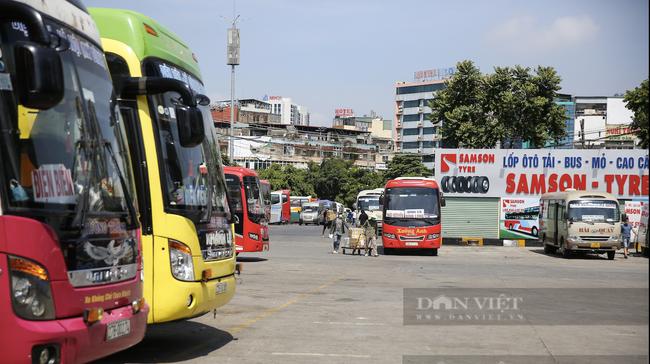 Hà Nội đồng ý khôi phục 7 tuyến xe khách liên tỉnh phía Bắc - Ảnh 1.
