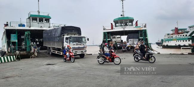 TP.HCM: Vận tải hành khách bằng đường thủy được phép hoạt động lại - Ảnh 1.