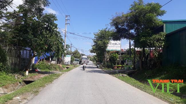 Lai Châu: Đẩy nhanh tiến độ giải phóng mặt bằng tuyến nối thành phố Lai Châu với cao tốc Nội Bài – Lào Cai - Ảnh 2.